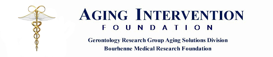 Bourhenne Medical Research Foundation / Aging Intervention Foundation